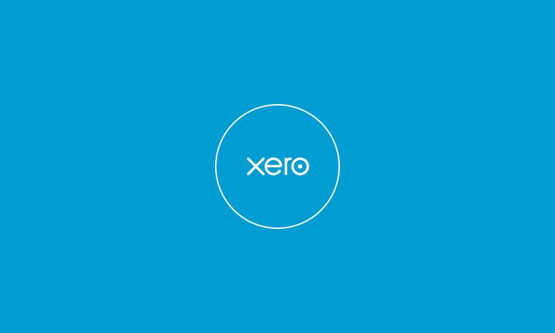 Xero - Connected App